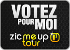 Votez pour Catherine Allamand au ZICMEUP TOUR 2012